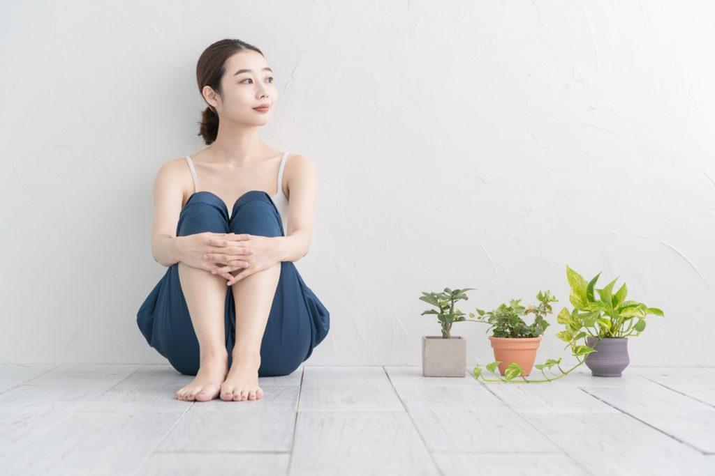女性が痩せやす時期は?生理周期から考えるダイエット法