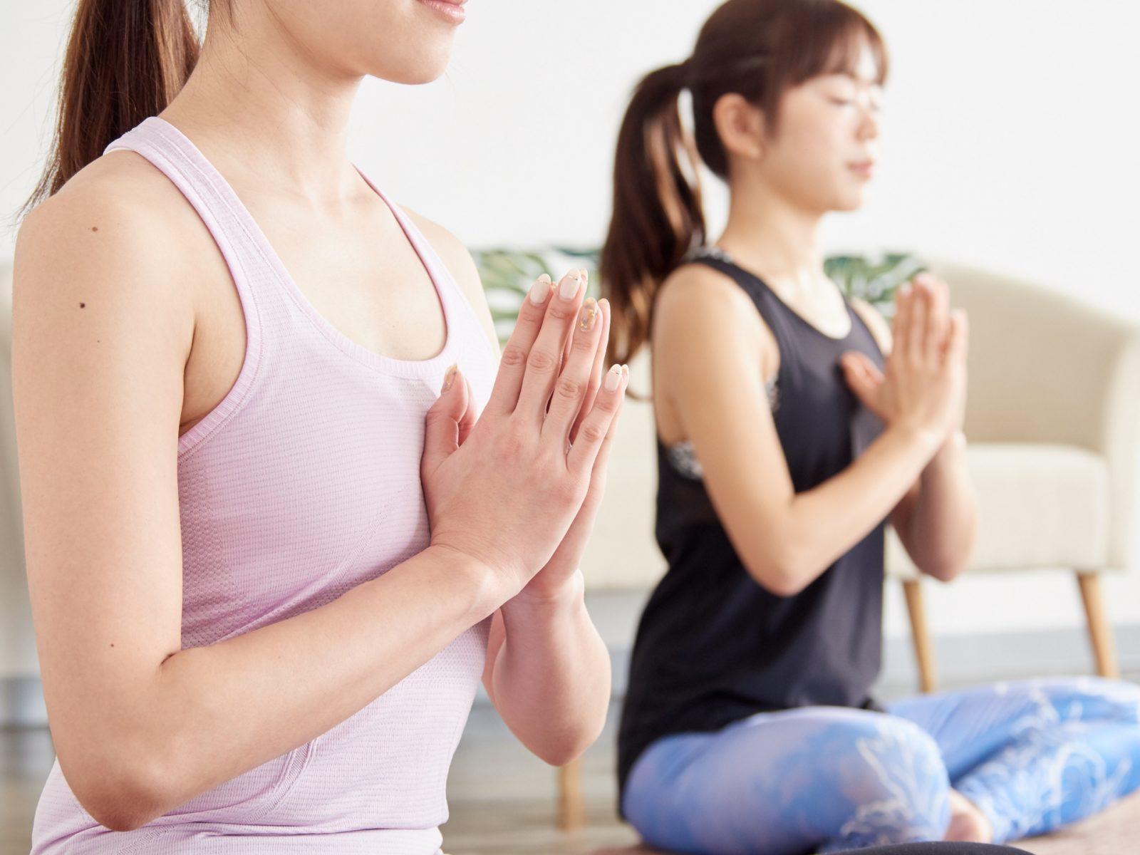 パーソナルトレーニングって何をするの?パーソナルトレーニングが女性に人気の理由